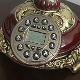 Стаціонарний gsm телефон sertec r902, фото 3