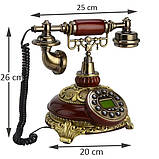 Стаціонарний gsm телефон sertec r902, фото 2