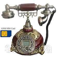 Стационарный gsm телефон sertec r902
