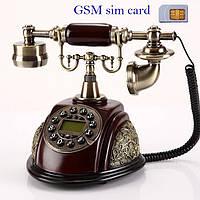 Стационарный gsm телефон sertec s092, фото 1