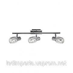 Светильник настенно-потолочный HL 786N 2xE14