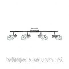 Светильник настенно-потолочный HL 787N 3xE14