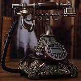 Стационарный gsm телефон sertec m023, фото 6