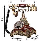 Стационарный gsm телефон sertec m023, фото 4