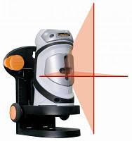 SuperCross-Laser 2 самонивелирующийся перекрёстный лазерный уровень, фото 1