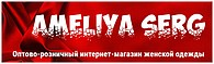 """Оптово-розничный интернет-магазин женской одежды  """"Ameliya Serg """""""
