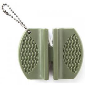 Точилка для ножей Mil-Tec олива