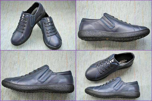 29dadbf0a Туфли с имитацией шнуровки, Maxus размер 36, цена 750 грн., купить в ...