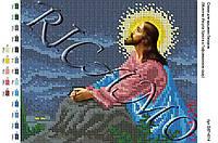 БКР-4014. Схема Ісус на оливній горі.