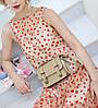 Стильна жіноча сумка листоноша В Наявності, фото 5