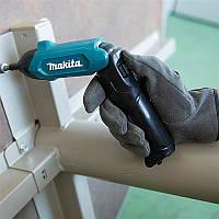 Аккумуляторный шуруповерт Makita DF 001 DW (Пластиковый кейс)