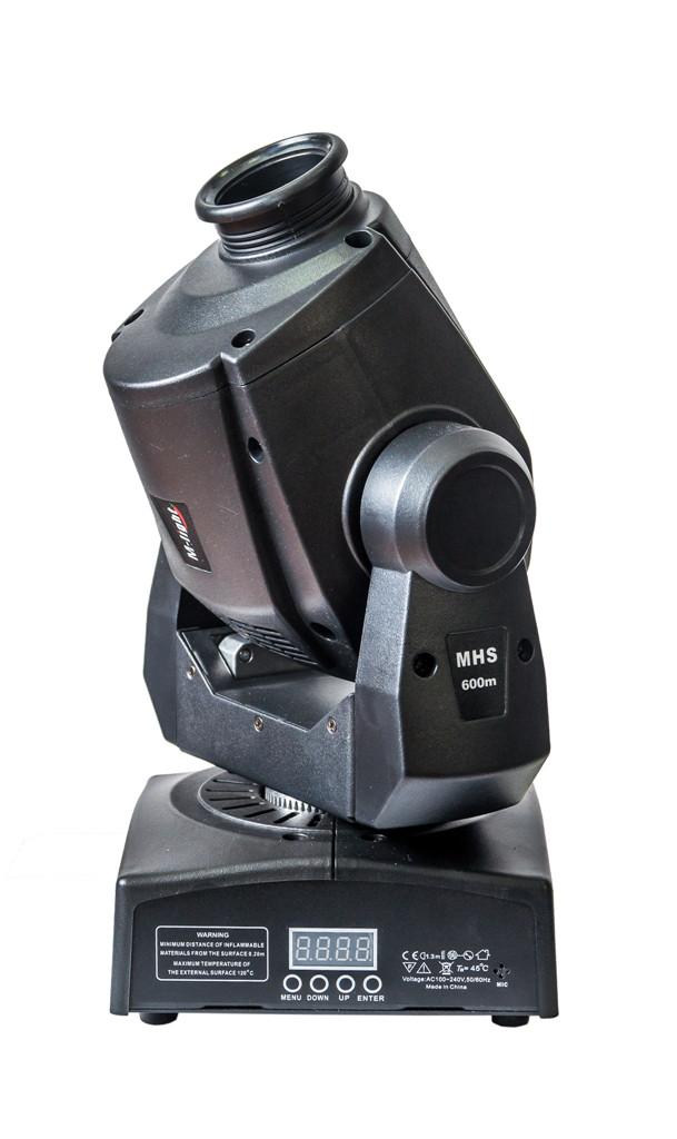 Светодиодная голова M-Light MHS-600m. Led Spot