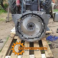 Переоборудование двигателя Д240 на ЮМЗ