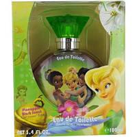 Туалетная вода Disney Tinkerbell Fairies, фото 1