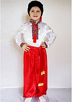 Карнавальный костюм Украинец №1, фото 1