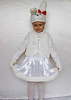Карнавальный костюм Зайка №1 Размер - 1