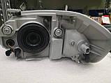 Фара передняя правая с корректором, Vida Aveo T250, 9665052-2, фото 2