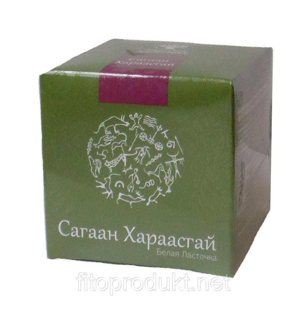 Фиточай женский – белая ласточка Саган Хараасгай, 30 пакетиков