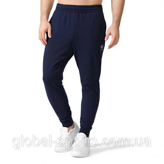 Мужские спортивные штаны Reebok F Jersey Pant(Артикул:DM6958)