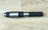 Вал приводной насоса польского Tad-Len PPM-100, фото 2