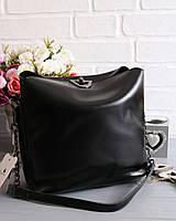 Сумка натуральная кожа KT32248 кожаные сумки кроссбоди , фото 1