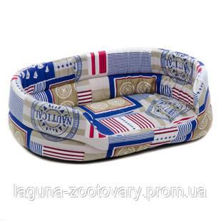 Лежак для собак С4 (90*80*22см)  для собак и кошек