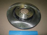 Диск тормозной MITSUBISHI OUTLANDER 2.0-2.4 03- передний (пр-во REMSA) 6896.10
