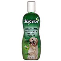 Шампунь Espree Hypo-Allergenic Coconut Shampoo гипоаллергенный, без слез, 355 мл