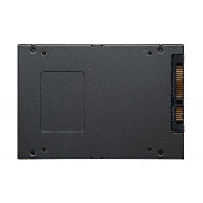"Накопитель SSD 2.5"" 480GB Kingston (SA400S37/480G) ."