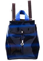 Большой голографический рюкзак с эффектом перелива, фото 2