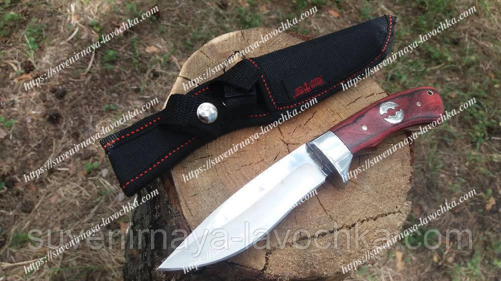 Нож нескладной 168139 Грибник