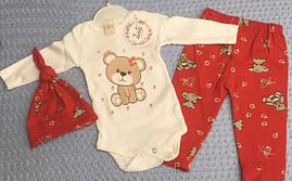 Покупаем одежду для новорожденных оптом