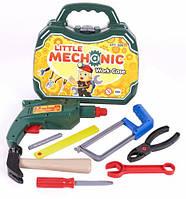 Набор детских инструментов в чемодане 386OR