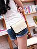 Стильная Fashion сумочка на цепочке с блестками, фото 5