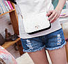 Стильная Fashion сумочка на цепочке с блестками, фото 6