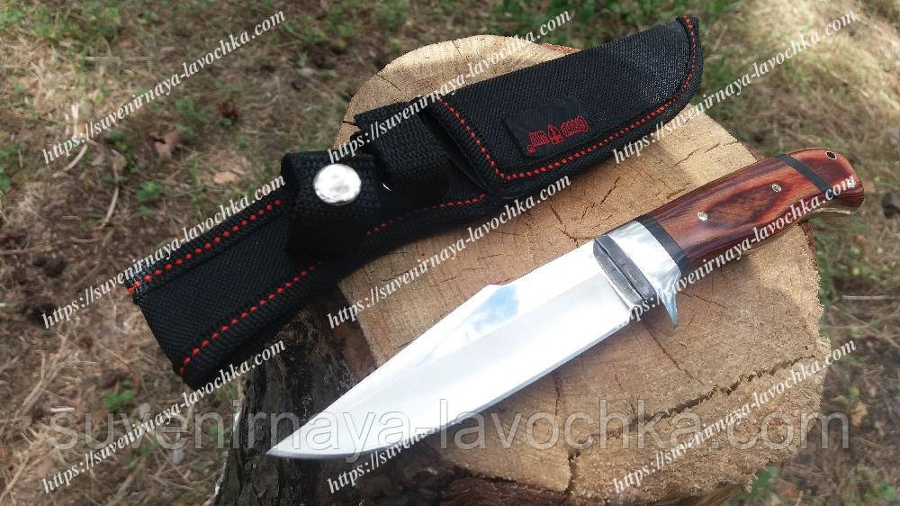 Нож нескладной 168140 Разделочный