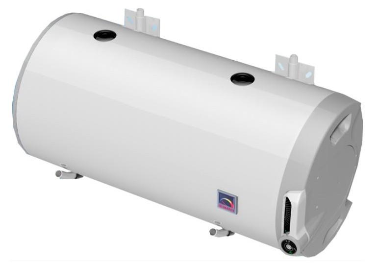 Бойлер электрический горизонтальный Drazice OKCEV 125 model 2016