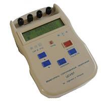 Прокат измерителя сопротивления заземления ЦС4107