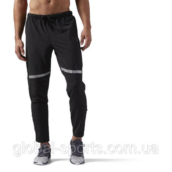 Мужские спортивные штаны Reebok Warm Up (Артикул: CD5434)