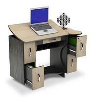 Стол с наклонной столешней ТСУ-4