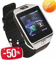Часы Smart Watch DZ-09