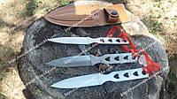 Набор метательных ножей FB3 3 в 1 для тренировки