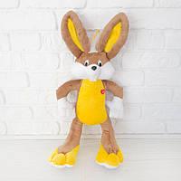 Мягкая игрушка Заяц Багз Банни 55 см