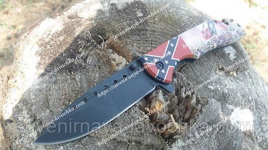 Нож складной H003 Конфидератов