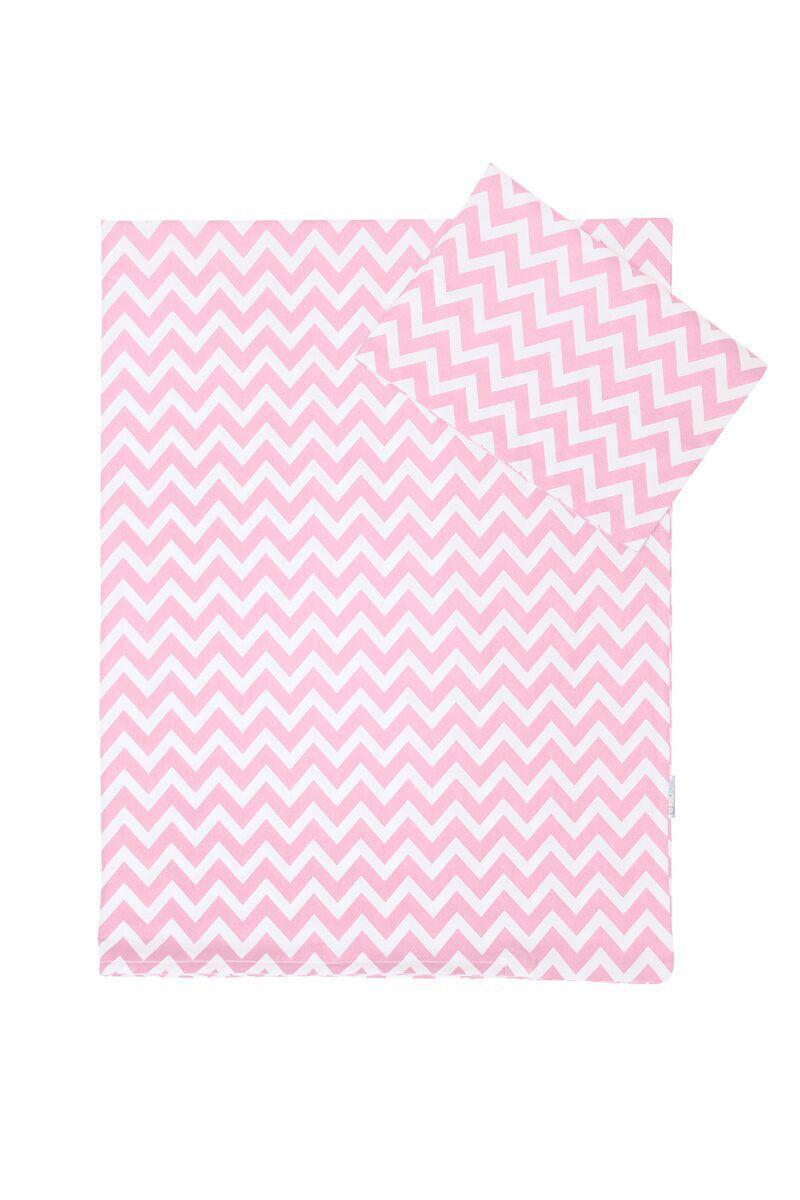Комплект белья Goforkid Pink LC 1,5 Пододеяльник 145*220, наволочка 50*70 + ПРОСТЫНЬ 150*215