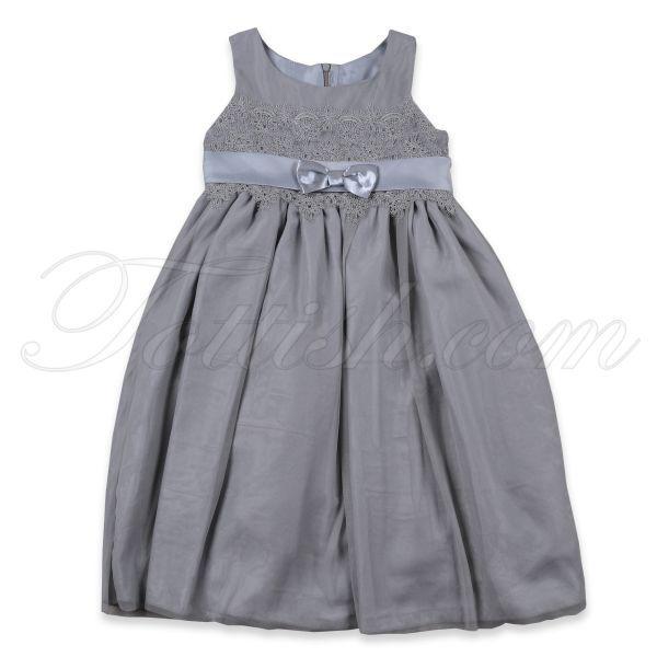 cc49ba22fc6 Платье для девочки Ceremony (р.104-116) 104