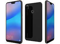 Смартфон Huawei P20 Lite 4/64gb Black Huawei HiSilicon KIRIN 659 3000 мАч, фото 2