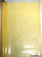 Пленка Кора желтая