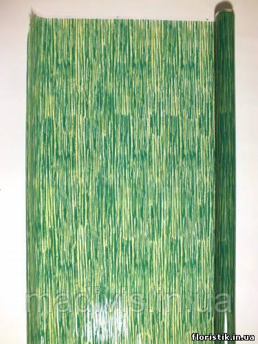 Пленка Кора желто-зеленая