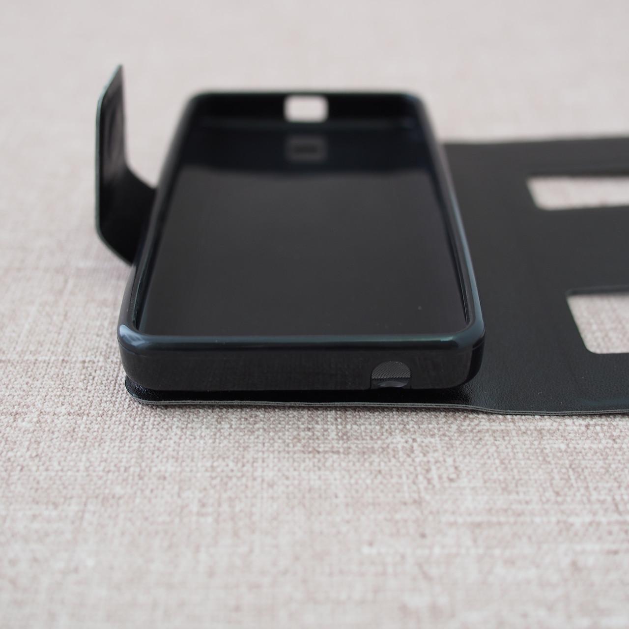 Book Cover Microsoft 430 black Для телефона Черный